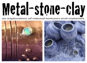 Metal Stone Clay